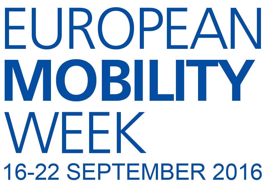 Semana Europea de la Movilidad 2016